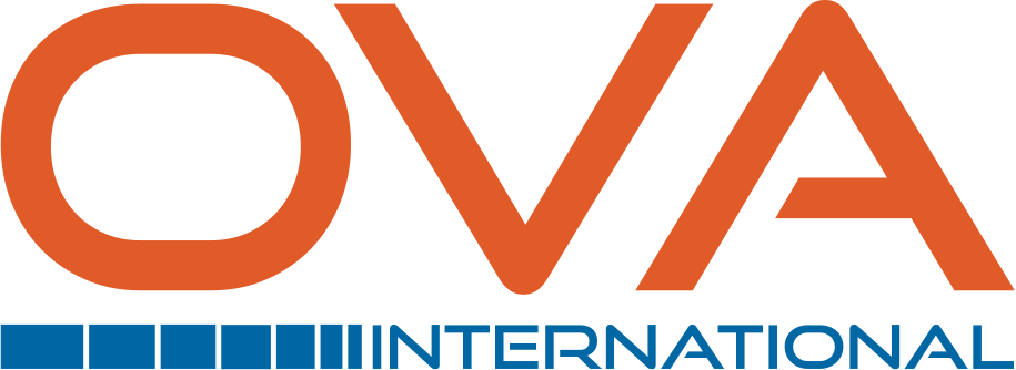 Logo OVA International